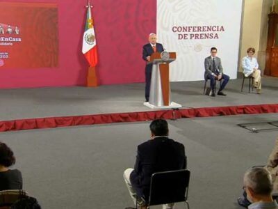 Gobierno Federal revela nombres de acaparadores de agua en Chihuahua