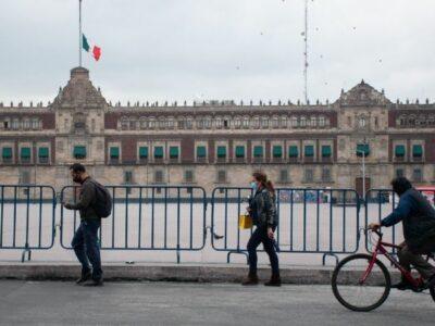 Grito en CDMX: ve cierre de calles, negocios y estaciones del Metro