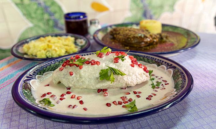 Fiestas patrias: restaurantes que ofrecen comida a domicilio en la CDMX