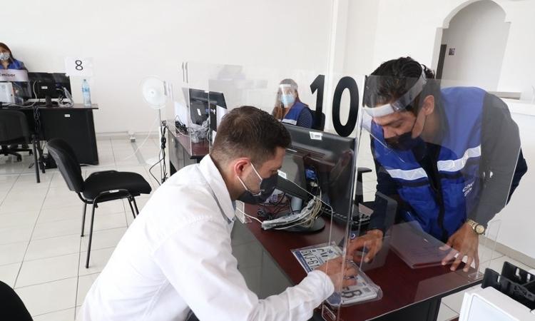 Canje de placas Guanajuato 2020: Conoce los detalles del trámite