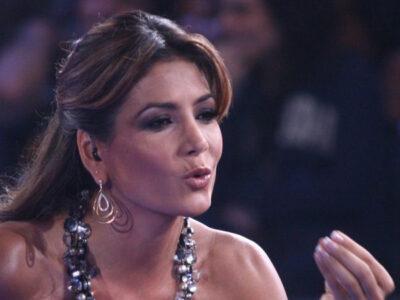 Xavier Ortiz: Paty Manterola despide así a su exmarido