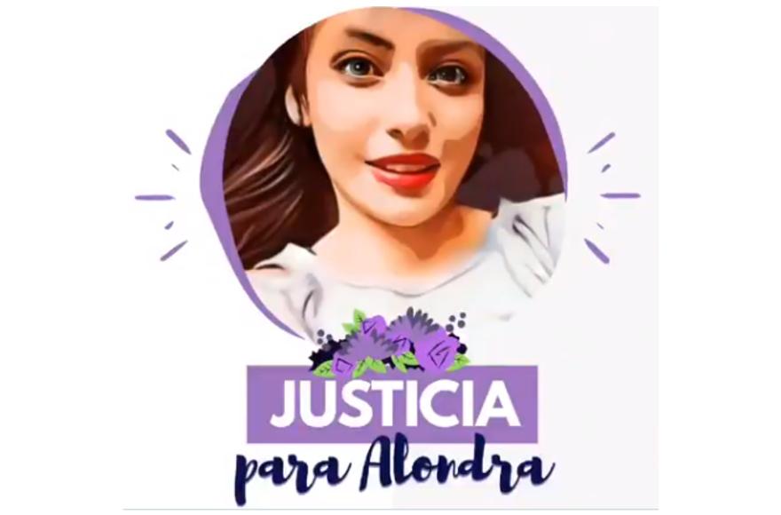 Piden justicia por Alondra, víctima de feminicidio en Coahuila - Uno TV