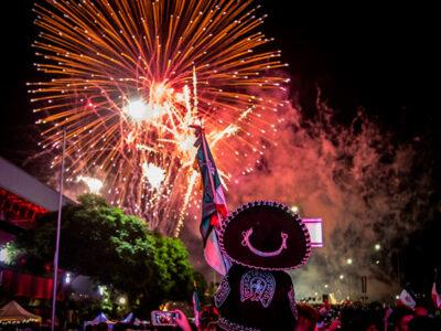 Dia de la independencia cuarentena