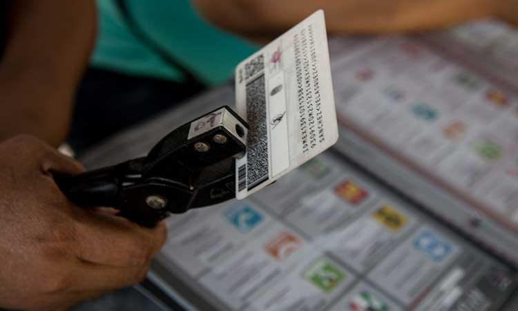 Elecciones Nuevo León 2021: votaciones para gobernador y otros cargos