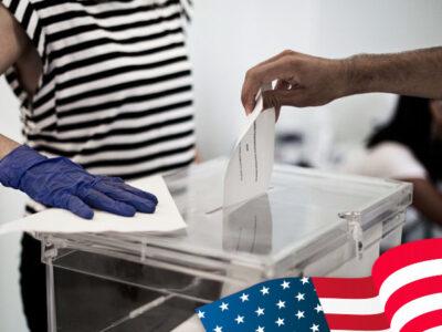 Elecciones en EU: ¿qué es el Colegio electoral?
