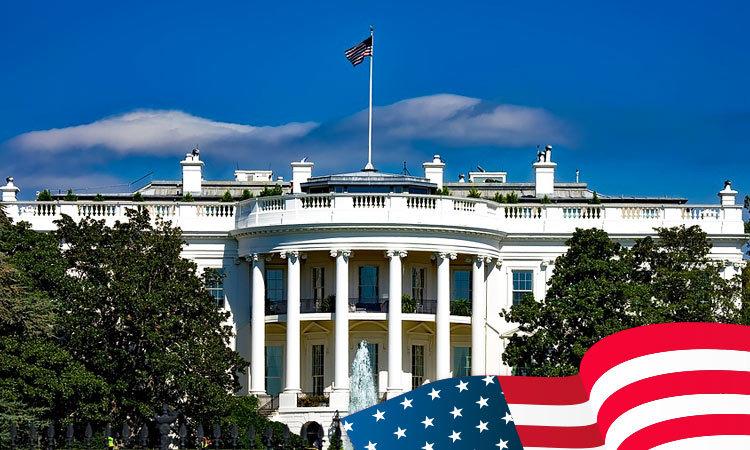 El noviembre Estados Unidos elige a su próximo presidente.