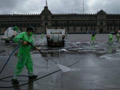 Gobierno de la CDMX ofrecerá estos empleos temporales