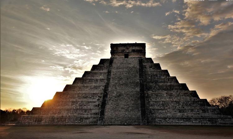 Yucatán reabre zonas arqueológicas este 14 de septiembre