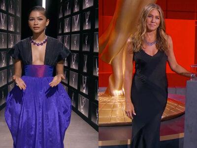Emmy 2020 mejores vestidas
