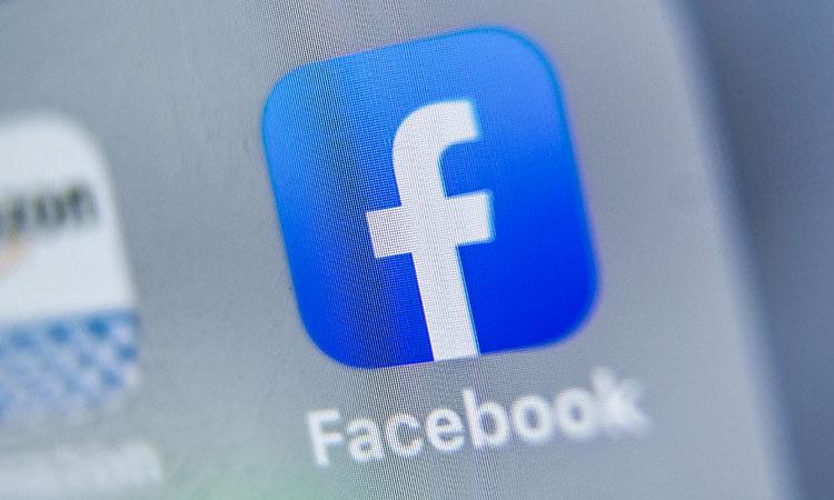 Facebook pagará a usuarios que desactiven sus cuentas antes de elecciones en EU