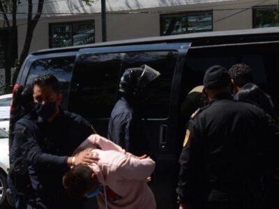 CDMX: detienen a 15 presuntos narcomenudistas