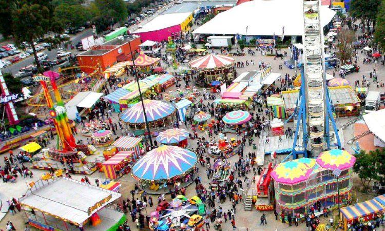 Feria Tlaxcala 2020: Autoridades cancelan edición por COVID-19
