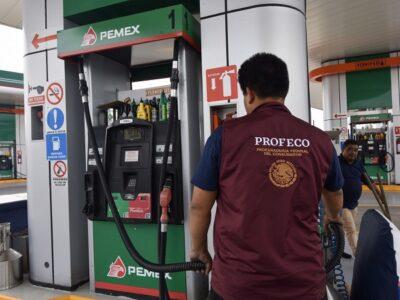 Nueva norma en gasolineras: así harán para que despachen litros de a litro