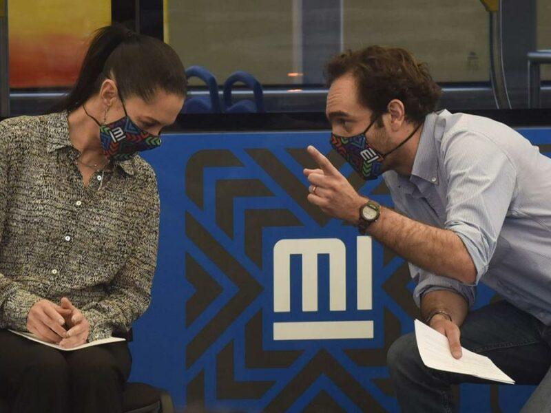 Grito de Independencia en alcaldías de CDMX será virtual: Sheinbaum
