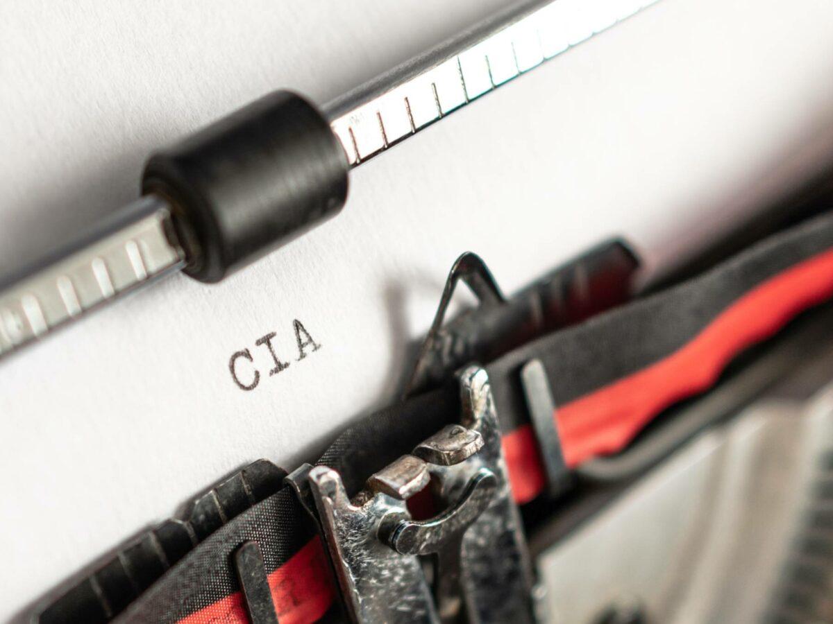 La CIA lanza reto viral