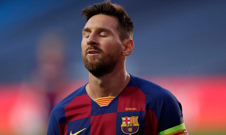Lionel Messi y el Barcelona: sus 5 mejores momentos en el equipo