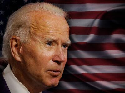 Joe Biden, quién es el candidato demócrata