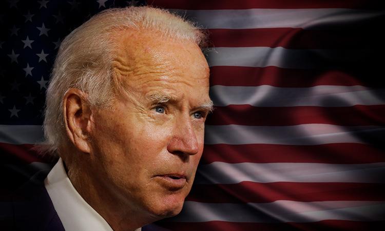Joe Biden, quien es el candidato demócrata