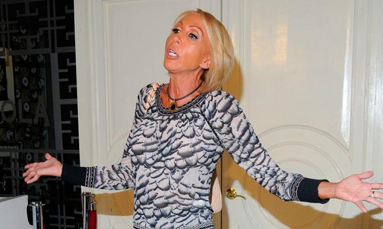 Laura Bozzo presidenta