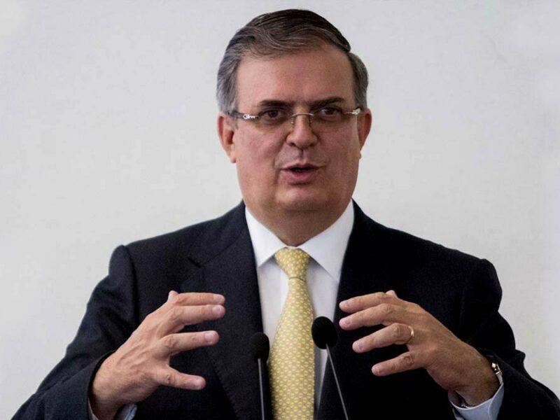 Vacuna COVID AstraZeneca-Fundación Carlos Slim en 2021: SRE