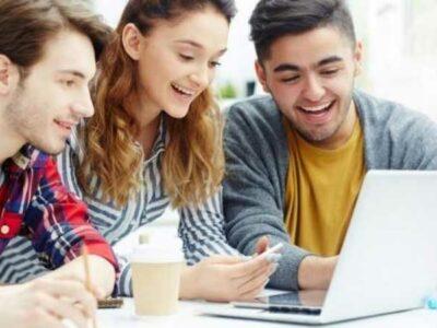 Iglesias de Monterrey, Nuevo León, regalan internet a estudiantes