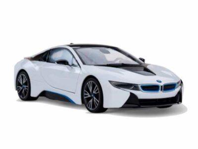 Samuel García vende auto BMW para apoyar a niños con cáncer