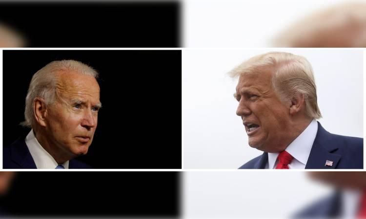 Trump Biden mexicanos