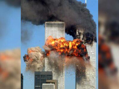 11 de septiembre Torres Gemelas