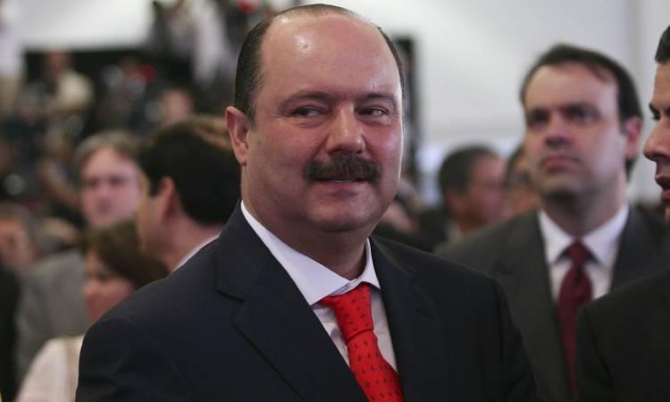 César Duarte Chihuahua libertad bajo fianza