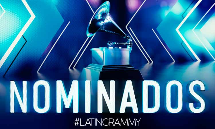 Latin Grammy 2020 nominados