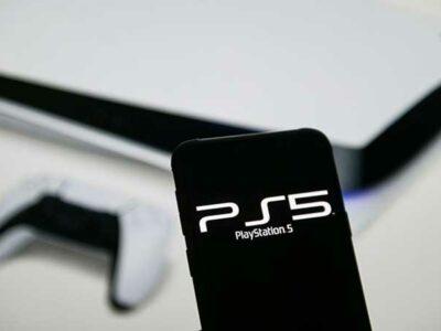 Sony recorta producción del Playstation 5 por problemas en su chip