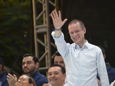 Ricardo Anaya es investigado por caso Odebrecht: UIF