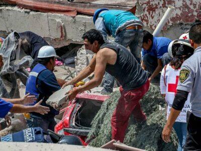 sismo 19 de septiembre