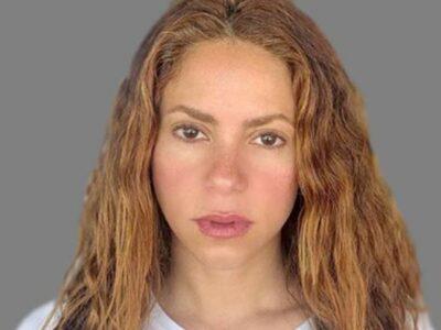 Shakira Fraude