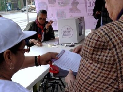 firmas ciudadanas
