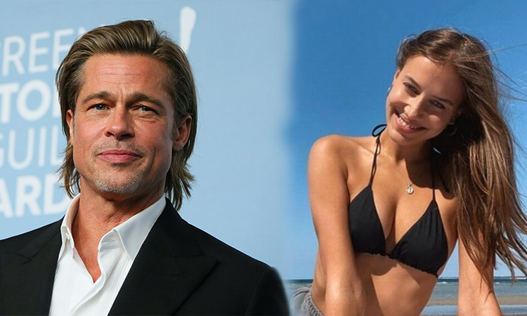 Brad Pitt y Nicole
