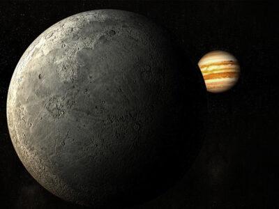 La cara de la luna, Marte, Júpiter y Venus, son los protagonistas de distintos fenómenos astronómicos