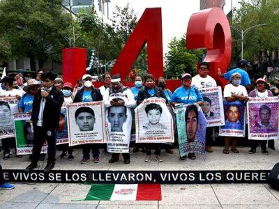 Caso Ayotzinapa: ¿todo lo que se investigó que valor tiene?