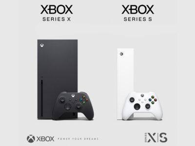Xbox series s y Xbox series X esto costarán