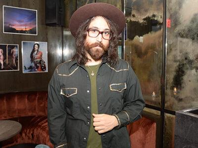 Sean Lennon entrevista Paul MacCarney