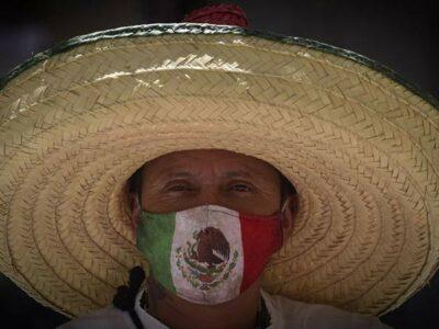 """Grito de Independencia: este 15 de septiembre es """"desconcertante"""""""