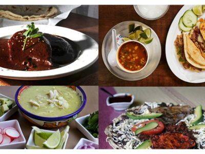 Comida mexicana estadounidenses
