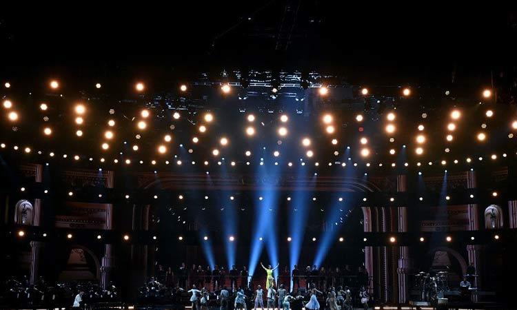 La ceremonia del Grammy Latino será el 19 de noviembre