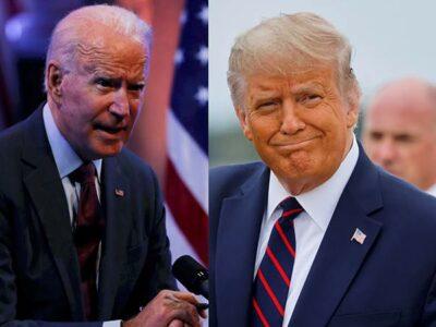 Primer Debate Estados Unidos 2020