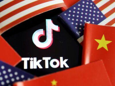 CEO de TikTok pide ayuda a Instagram y Facebook por prohibición