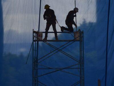Tren Maya: bolsa de trabajo con vacantes de hasta por 30 mil pesos