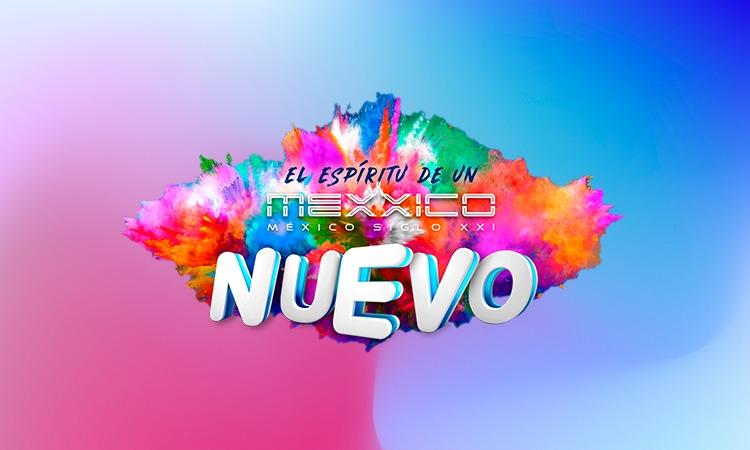 México Siglo XXI 2020