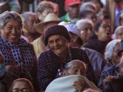 Proponen iniciativa para proteger a adultos mayores