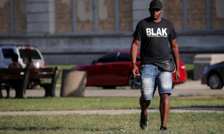 Policías de Los Ángeles matan a un hombre afroamericano