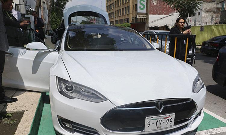 Autos eléctricos quedan libres de aranceles desde este viernes: secretaría de Economía
